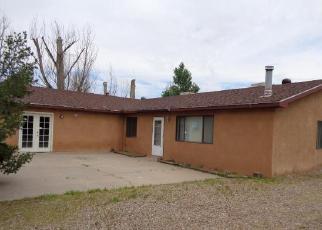 Casa en ejecución hipotecaria in Valencia Condado, NM ID: F3961916