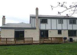 Casa en ejecución hipotecaria in Oakland Condado, MI ID: F3962738