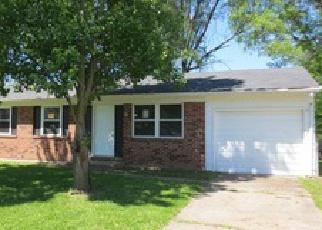 Casa en ejecución hipotecaria in Saint Charles, MO, 63301,  ESSEX ST ID: F3966767