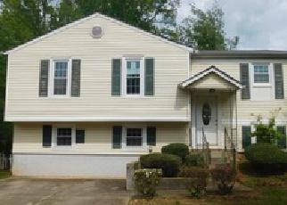 Casa en ejecución hipotecaria in Fulton Condado, GA ID: F3967528