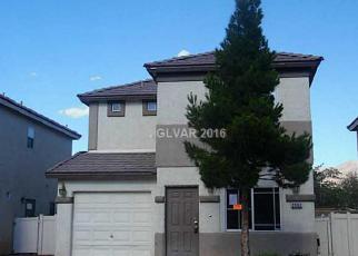 Casa en ejecución hipotecaria in Las Vegas, NV, 89156,  CLANCY ST ID: F3970839