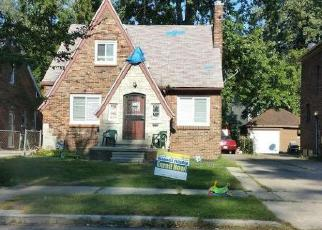 Foreclosure Home in Detroit, MI, 48224,  YORKSHIRE RD ID: F3971049
