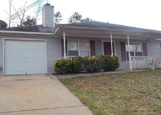 Casa en ejecución hipotecaria in Coweta Condado, GA ID: F3973741