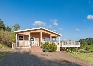 Casa en ejecución hipotecaria in El Dorado Condado, CA ID: F3974028