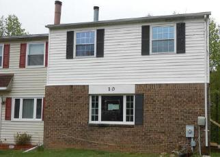 Casa en ejecución hipotecaria in Baltimore Condado, MD ID: F3975401