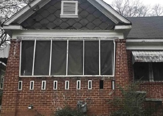 Foreclosed Home en ATHENS AVE SW, Atlanta, GA - 30310
