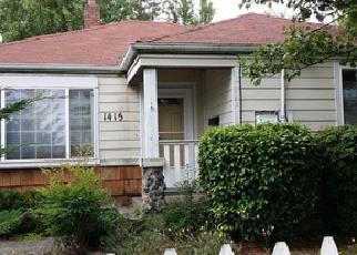Casa en ejecución hipotecaria in Tacoma, WA, 98408,  S 48TH ST ID: F3982047