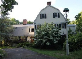 Foreclosure Home in Wilton, CT, 06897,  MIDDLEBROOK FARM RD ID: F3983674