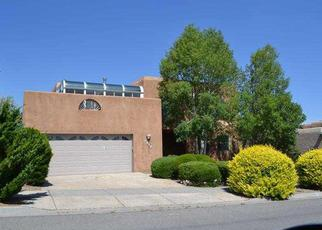 Foreclosed Home en NIZHONI DR, Santa Fe, NM - 87507