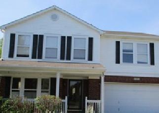 Casa en ejecución hipotecaria in Johnson Condado, IN ID: F3985012