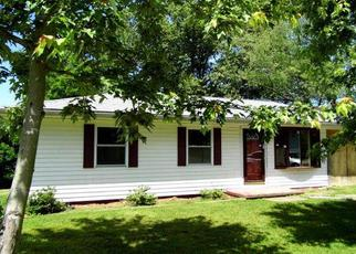 Casa en ejecución hipotecaria in Clarksburg, WV, 26301,  HOLLY ST ID: F3985195