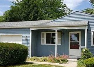 Casa en ejecución hipotecaria in Wood Condado, OH ID: F3986094
