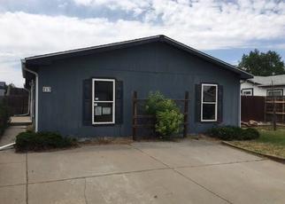 Casa en ejecución hipotecaria in Weld Condado, CO ID: F3992079