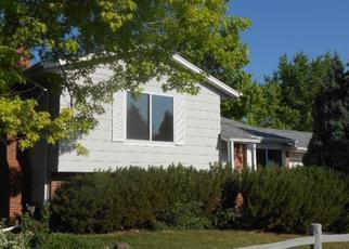 Casa en ejecución hipotecaria in Jefferson Condado, CO ID: F3992081