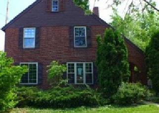 Casa en ejecución hipotecaria in Clinton Condado, MI ID: F3992376