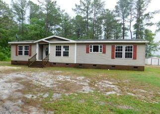 Casa en ejecución hipotecaria in Wayne Condado, NC ID: F3992484