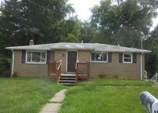 Casa en ejecución hipotecaria in Harrison Condado, OH ID: F3992804