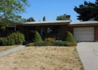 Casa en ejecución hipotecaria in Davis Condado, UT ID: F3993236
