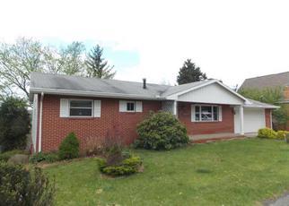 Casa en ejecución hipotecaria in Morgantown, WV, 26505,  NORTHWEST DR ID: F3993434