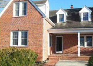 Casa en ejecución hipotecaria in Westmoreland Condado, VA ID: F3993688