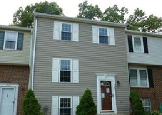 Casa en ejecución hipotecaria in Nottingham, MD, 21236,  CASTLEMILL CIR ID: F3995198