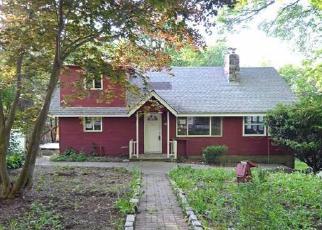 Casa en ejecución hipotecaria in Sussex Condado, NJ ID: F3997578
