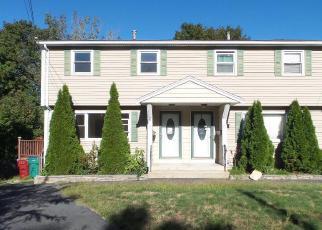 Casa en ejecución hipotecaria in Lowell, MA, 01852,  WILDER RD ID: F3998564