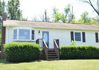 Casa en ejecución hipotecaria in Shenandoah Condado, VA ID: F3999887