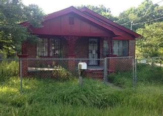 Foreclosed Home in N THOMAS AVE, Mobile, AL - 36610