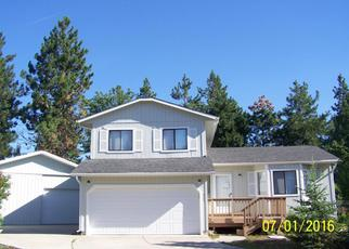 Foreclosure Home in Coeur D Alene, ID, 83815,  W PARKHURST CT ID: F4001794