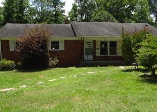 Casa en ejecución hipotecaria in Nash Condado, NC ID: F4002940