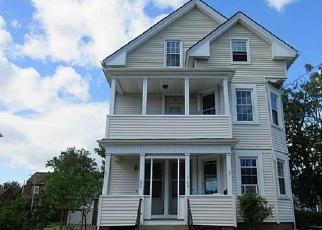 Foreclosure Home in Cranston, RI, 02910,  WATERMAN AVE ID: F4003564