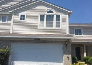 Casa en ejecución hipotecaria in Matteson, IL, 60443,  GRAY HAWK DR ID: F4005962