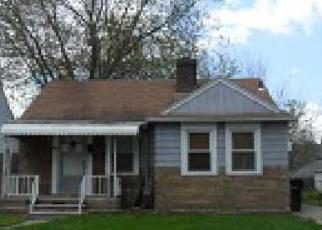 Casa en ejecución hipotecaria in Allen Park, MI, 48101,  ROBINSON AVE ID: F4006475
