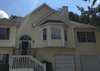Casa en ejecución hipotecaria in Dekalb Condado, GA ID: F4007795