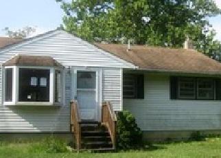 Casa en ejecución hipotecaria in Monmouth Condado, NJ ID: F4008134