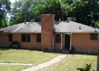 Foreclosure Home in Dallas, TX, 75232,  HAYWOOD PKWY ID: F4008349