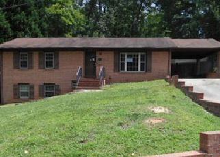 Casa en ejecución hipotecaria in Halifax Condado, VA ID: F4008423