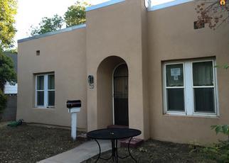 Casa en ejecución hipotecaria in Carlsbad, NM, 88220,  N HALAGUENO ST ID: F4009550