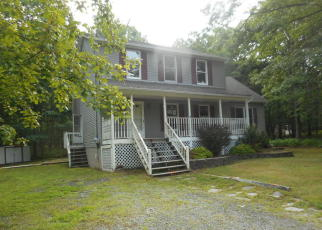 Casa en ejecución hipotecaria in Pike Condado, PA ID: F4010484