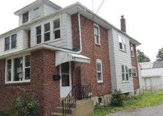 Casa en ejecución hipotecaria in Claymont, DE, 19703,  GREEN ST ID: F4012405