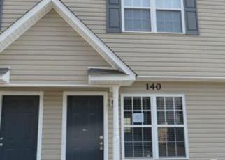 Foreclosure Home in Jacksonville, NC, 28546,  CORNERSTONE PL ID: F4015663