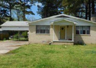 Foreclosure Home in Pulaski county, AR ID: F4016939