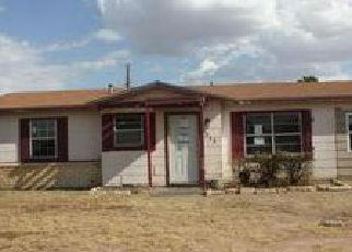 Foreclosure Home in Midland, TX, 79703,  PLEASANT DR ID: F4018159