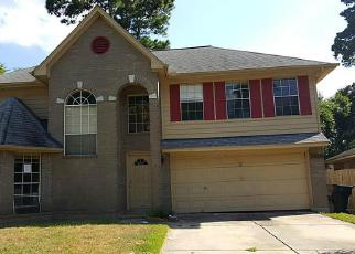 Foreclosure Home in Kingwood, TX, 77339,  PINE CONE DR ID: F4021529
