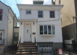 Casa en ejecución hipotecaria in Jersey City, NJ, 07307,  PROSPECT ST ID: F4022361