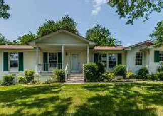 Casa en ejecución hipotecaria in Nashville, TN, 37217,  GALESBURG DR ID: F4022511