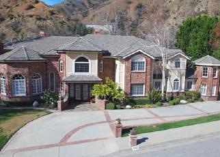 Foreclosed Home en ENGLEWILD DR, Glendora, CA - 91741