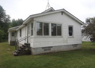 Casa en ejecución hipotecaria in Saint Clair Condado, MI ID: F4029057