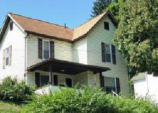 Casa en ejecución hipotecaria in Clarion Condado, PA ID: F4030282